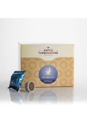 Capsule Compatibili Lavazza Point Decaffeinato sc. 50