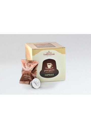 Compatibili Nespresso* Gran Gusto sc. 15