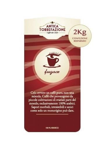 Caffè in grani Fugace
