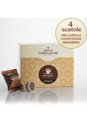 Capsule Compatibili Lavazza Point Gran Gusto sc. 50