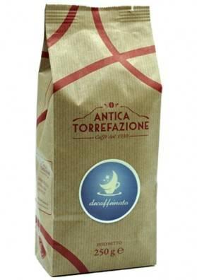 Caffè Decaffeinato Macinato