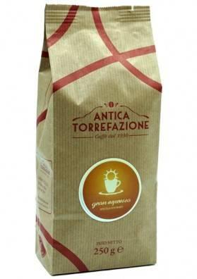 Caffè Macinato Gran Espresso