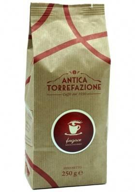 Caffè Macinato Fugace