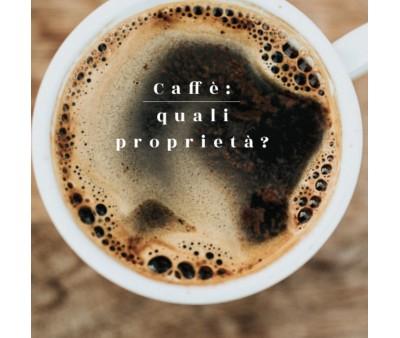 Caffè proprietà