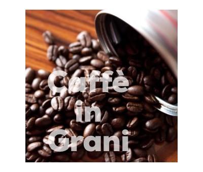 Caffè in grani: un rito per veri intenditori